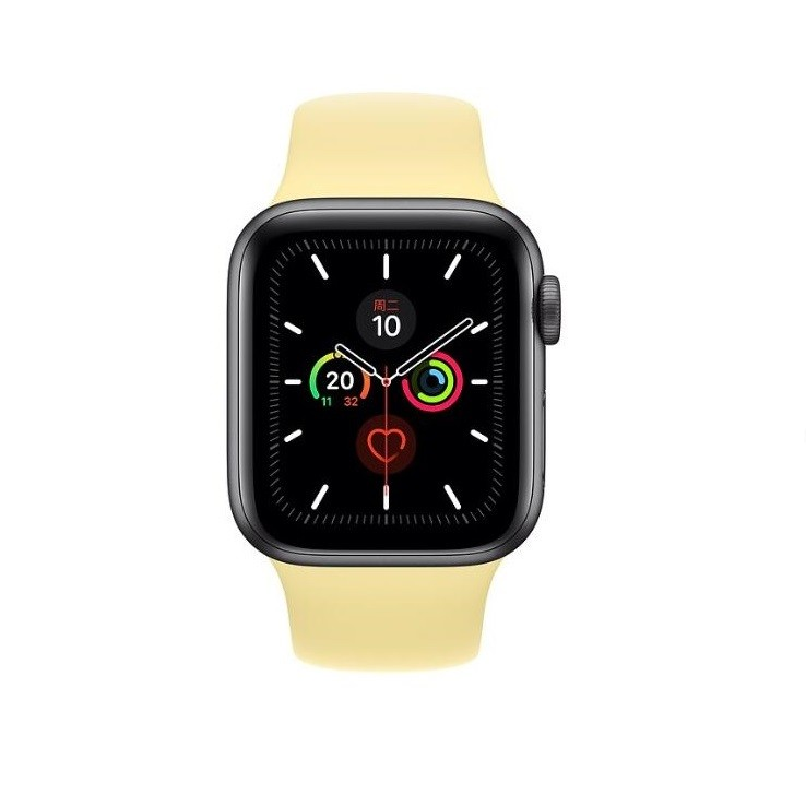 Apple 苹果 Watch Series 5 智能手表
