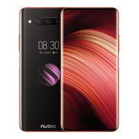 nubia 努比亚 NX627J 智能手机 (8GB、512GB、全网通、锦鲤红)
