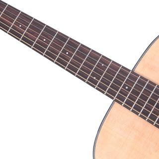 YAMAHA 雅马哈 FG800 民谣吉他(原木色)