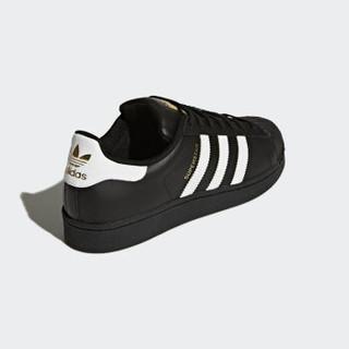Adidas 三叶草 B27140 男女贝壳头经典鞋