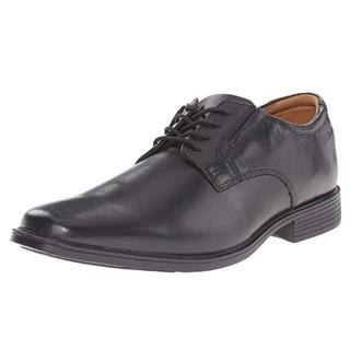 中亚Prime会员、限尺码 : Clarks Tilden Plain 261103 男士正装皮鞋