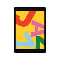 Apple 苹果 iPad 2019款 10.2英寸 平板电脑 WLAN版 128GB