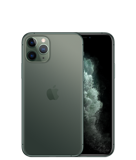 Apple 苹果 iPhone 11 Pro Max 智能手机
