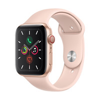 Apple 苹果 Watch Series 5 智能手表 44毫米 GPS 蜂窝款