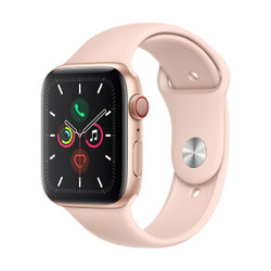 Apple 苹果 Watch Series 5 智能手表 GPS+蜂窝版 44mm
