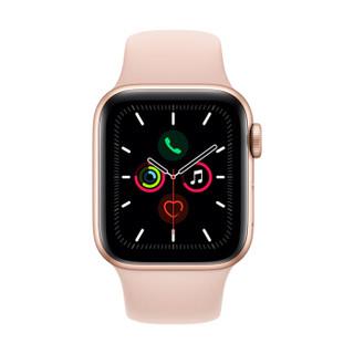 Apple 苹果 Watch Series 5 智能手表 GPS+蜂窝版 40mm