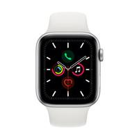 Apple 苹果 Watch Series 5 智能手表 GPS版 44mm 白色