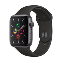Apple 苹果 Watch Series 5 智能手表 GPS+蜂窝版 44mm