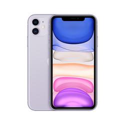 Apple 苹果 iPhone 11 智能手机 128GB 紫色