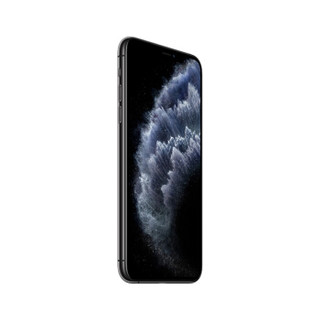 iPhone 11 Pro MAX (256GB、深空灰色)