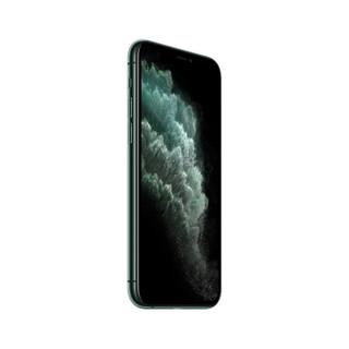 Apple 苹果 iPhone 11 Pro 智能手机 (64GB、全网通、暗夜绿)