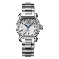 艾米龙(Emile Chouriet)手表当代奢华系列精钢表带机械女表06.1138.L.6.E.25.6