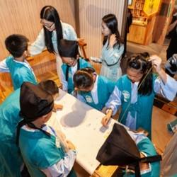 南宋小百工!杭州青少年教育体验展门票