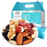 享食者 每日坚果干果礼盒B款 750g