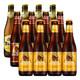 比利时进口啤酒布什金+布鲁日双料+布鲁日金啤酒330ml三种精酿组合12瓶 79元