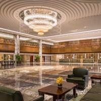 国庆不加价,40㎡大客房带浴缸!杭州英冠温德姆酒店1-2晚套餐