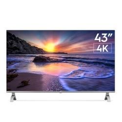 Letv 乐视 X43(L435UC1N)43英寸 4K 液晶电视