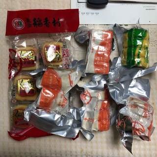 包装时抽真空包装的,食物新鲜感保存下来了