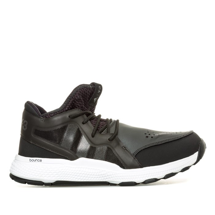 Y-3 Mens On Court Sport Bounce Trainers 男士跑鞋