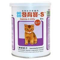 发育宝 猫整肠粉益生菌 350g