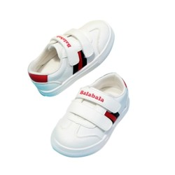 Balabala 巴拉巴拉 女童板鞋