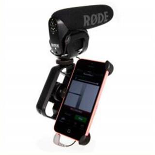 RODE 罗德 SC4 转接线 手机转接线 (黑色)