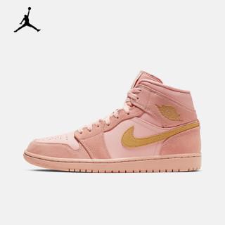 AIR JORDAN 1 MID SE AJ1 男子运动鞋