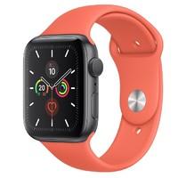 Apple 苹果 Watch Series 5 智能手表 44mm GPS 3个月全保