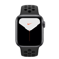 百亿补贴:Apple Watch Series 5 智能手表 Nike款 GPS 44mm