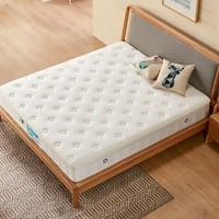 QuanU 全友 105069 卧室双功能软硬两用床垫 1.8m