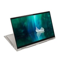 Lenovo 联想 YOGA C740 14英寸超轻薄笔记本电脑(i5-10210U、16GB、512GB SSD、集显、深灰色)
