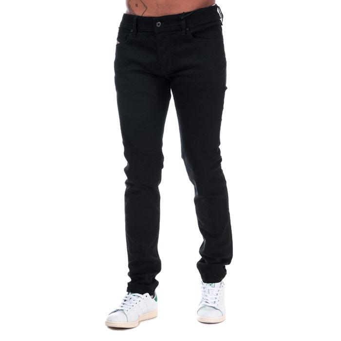 DIESEL 迪賽 Sleenker 男士牛仔褲