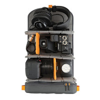 Lowepro 乐摄宝 FreeLine 纵冠线 单反相机摄影背包