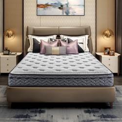 AIRLAND 雅兰 威斯汀酒店护脊版 弹簧乳胶床垫 180*200*22cm