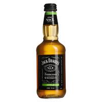 JACK DANIELS 杰克丹尼 威士忌预调酒-苹果味 330ml