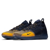 NIKE 耐克 ZOOM KD11 EP 杜兰特 AO2605 男子篮球鞋