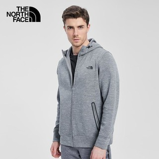 THE NORTH FACE 北面 3V4O 男士针织外套