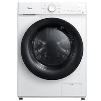 Midea 美的 MD100V11D 10公斤 洗烘一体机