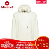 Marmot 土拨鼠 R44330 户外卫衣