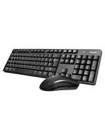 PHILIPS 飞利浦 无线键盘鼠标套装 SPT6501B/W