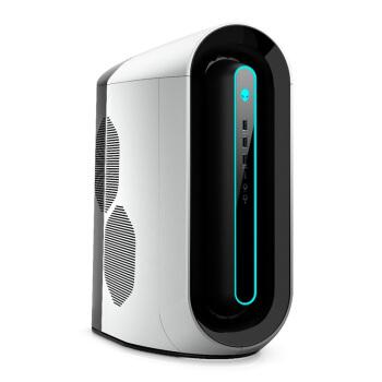 ALIENWARE 外星人 Alienware Aurora R9-R5968W 水冷游戏台式电脑主机 (i9-9900K、2TB;1TB SSD、32GB、NVIDIA GeForce RTX 2080 Ti OC、无显示器)