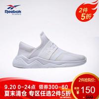 Reebok 锐步 ROYAL NOVA SUPRM男女款经典休闲鞋时尚复古贴合透气 EGB92 CN5292-白 42