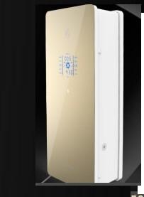 Igoaltech 致果 SX-300-B-XFK01  (白色) 新风系统壁挂式空气净化器 (白色)