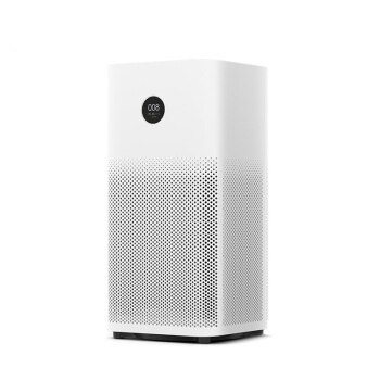 MI 小米 智能空气清新器白色 (白色)