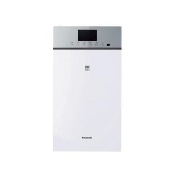 Panasonic 松下 FV-09ZVDH1C 家用壁挂式全热交换器 白色 (白色)