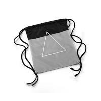 90分轻便防水抽绳袋 可折叠便携购物袋大容量 苏宁易购上买