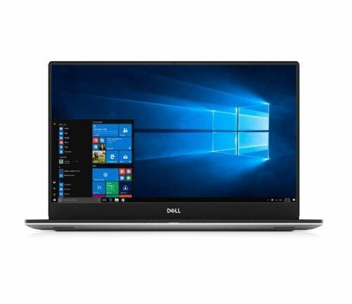 DELL 戴尔 XPS15-7590 15.6英寸笔记本电脑(i7-9750H、16GB、256GB、GTX 1650、4K)