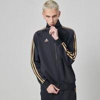 adidas阿迪达斯男子经典运动夹克外套