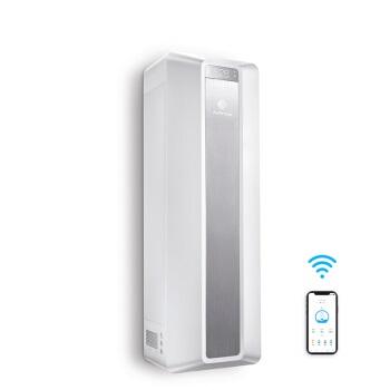 AirProce 艾泊斯 AC-360 家用壁挂空气净化器 白色 (白色)