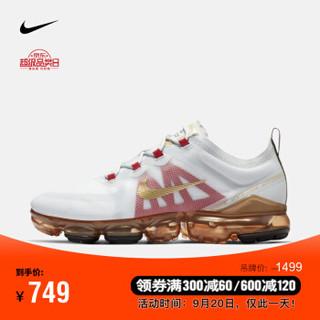 耐克 NIKE AIR VAPORMAX 2019 CNY 男子运动鞋 BQ7038